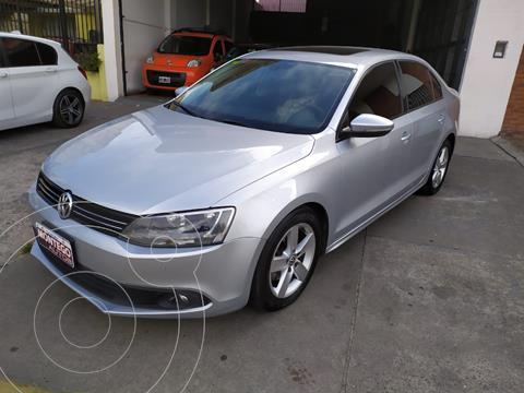 Volkswagen Vento 2.5 FSI Luxury Tiptronic (170Cv) usado (2011) color Gris Platinium precio $1.290.000