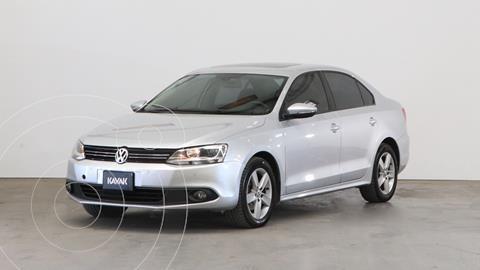 Volkswagen Vento 2.5 FSI Luxury Tiptronic usado (2013) color Gris Platino precio $1.750.000
