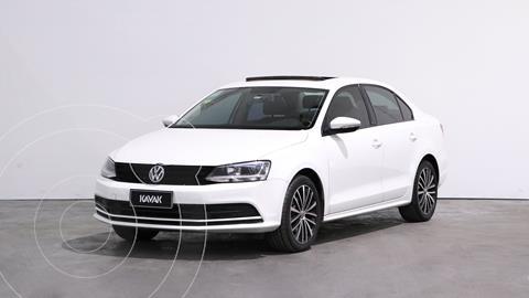 Volkswagen Vento 2.0 FSI Advance Summer Package usado (2016) color Blanco precio $1.860.000