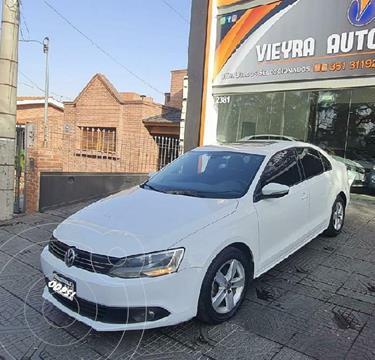 Volkswagen Vento 2.5 FSI Advance Plus usado (2014) color Blanco precio $1.680.000