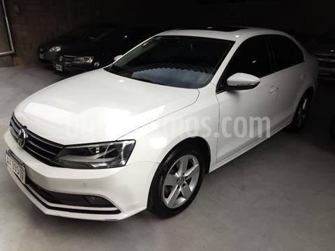 Volkswagen Vento 2.5 FSI Luxury Tiptronic usado (2016) color Blanco precio $1.600.000