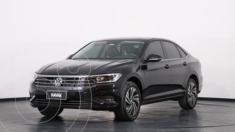 Volkswagen Vento 1.4 TSI Highline Aut usado (2020) color Negro precio $5.020.000