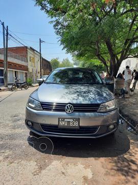 Volkswagen Vento 2.0 T FSI Sportline Plus DSG usado (2014) color Gris precio $2.300.000