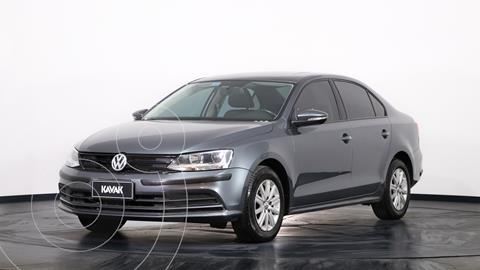 Volkswagen Vento 2.0 FSI Advance usado (2016) color Gris precio $1.830.000