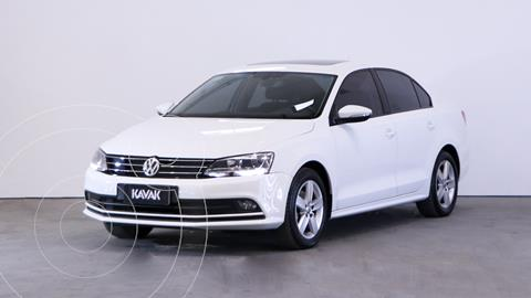 Volkswagen Vento 1.4 TSI Comfortline DSG usado (2017) color Blanco precio $2.390.000