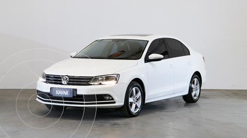 Volkswagen Vento 1.4 TSI Comfortline DSG usado (2017) color Blanco precio $2.510.000
