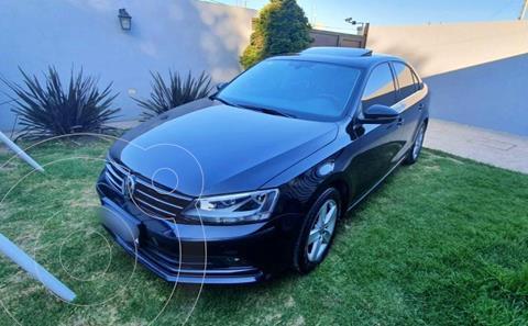 Volkswagen Vento 1.4 TSI Highline usado (2017) color Negro precio $2.280.000