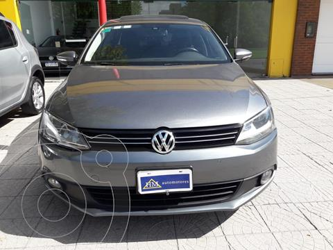 Volkswagen Vento 2.5 FSI Luxury usado (2014) color Gris Platino financiado en cuotas(anticipo $890.000)
