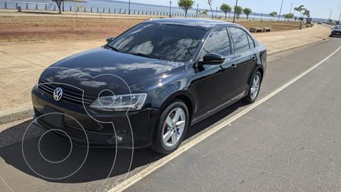 Volkswagen Vento 2.5 FSI Luxury usado (2013) color Negro Profundo precio $1.590.000