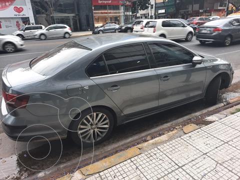 Volkswagen Vento 1.4 TSI Highline Aut usado (2018) color Gris Platinium precio $2.250.000