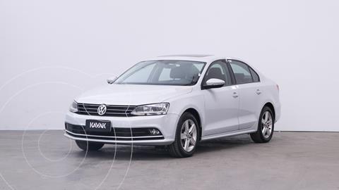 Volkswagen Vento 1.4 TSI Comfortline usado (2017) color Blanco precio $2.610.000