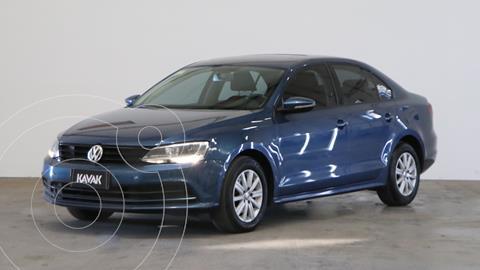 Volkswagen Vento 2.0 FSI Advance Summer Package usado (2016) color Azul Seda precio $1.800.000