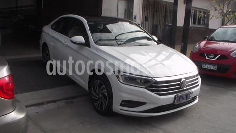 Volkswagen Vento 1.4 TSI Highline Aut usado (2018) color Blanco precio $3.699.900