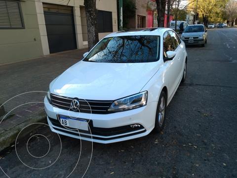 Volkswagen Vento 1.4 TSI Highline DSG usado (2017) color Blanco precio $3.000.000