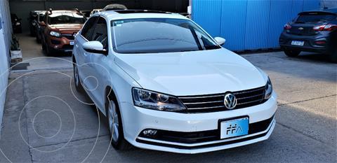 Volkswagen Vento 2.5 FSI Luxury Tiptronic usado (2015) color Blanco precio $1.749.000