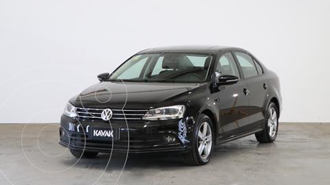 Volkswagen Vento 2.5 FSI Advance Plus usado (2017) color Negro Profundo precio $2.170.000