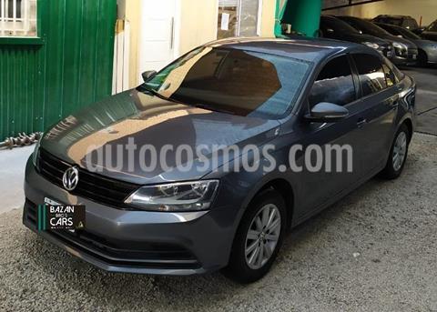Volkswagen Vento 2.0 FSI Advance usado (2015) color Gris Oscuro precio $1.030.000