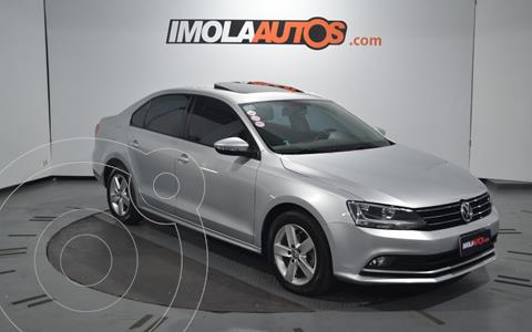 Volkswagen Vento 2.5 FSI Advance Tiptronic (170Cv) usado (2015) color Gris Platinium precio $1.700.000