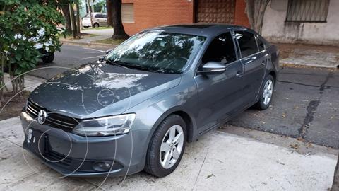 Volkswagen Vento 2.5 FSI Luxury Tiptronic usado (2014) color Gris precio $1.395.000