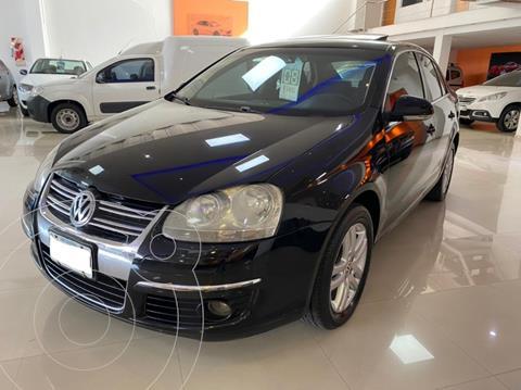 Volkswagen Vento 1.9 TDi Advance usado (2008) color Negro precio $895.000