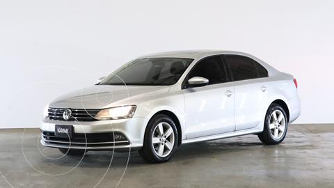 Volkswagen Vento 2.5 FSI Advance Plus Tiptronic usado (2015) color Gris precio $1.750.000