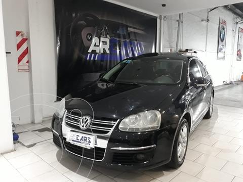 Volkswagen Vento 2.5 FSI Luxury usado (2007) color Negro financiado en cuotas(anticipo $500.000)