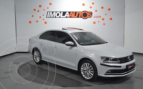 Volkswagen Vento 1.4 TSI Highline Aut usado (2018) color Blanco precio $2.900.000