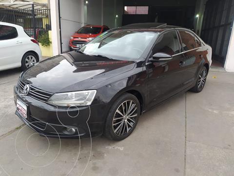 Volkswagen Vento 2.0 T FSI Sportline usado (2011) color Negro precio $2.100.000