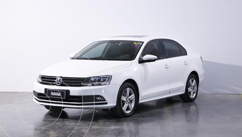 Volkswagen Vento 1.4 TSI Comfortline usado (2018) color Blanco precio $2.840.000