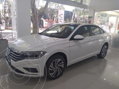 Volkswagen Vento 1.4 TSI Highline Aut nuevo color Plata precio $5.200.000