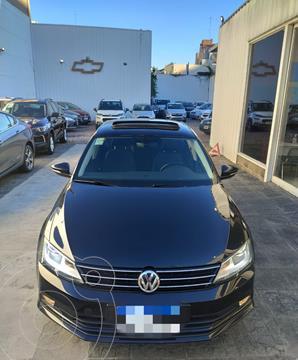 Volkswagen Vento 1.4 TSI Comfortline usado (2017) color Negro Profundo precio $2.089.900
