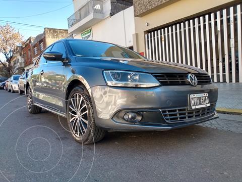Volkswagen Vento 2.0 T FSI Sportline usado (2013) color Gris Platino precio $1.900.000