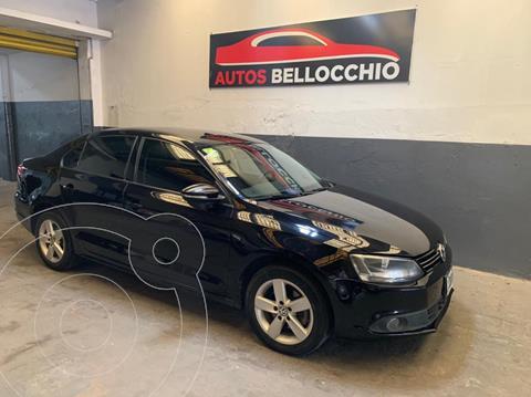 Volkswagen Vento 2.0 TDi Advance usado (2013) color Negro Profundo precio $1.450.000