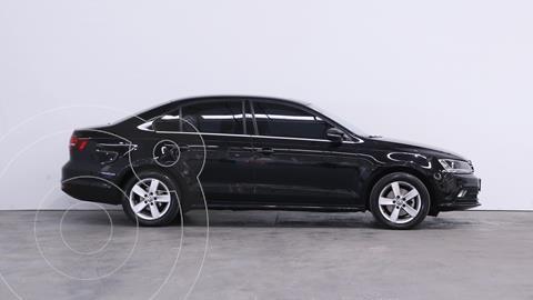 Volkswagen Vento 1.4 TSI Comfortline DSG usado (2017) color Negro Universal precio $2.770.000