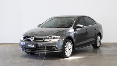Volkswagen Vento 1.4 TSI Highline Aut usado (2018) color Gris Platinium precio $3.220.000