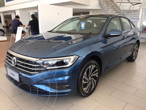 Volkswagen Vento 1.4 TSI Highline Aut nuevo color Azul precio $4.100.000