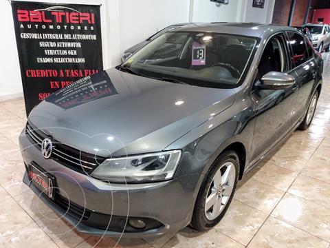 Volkswagen Vento 2.5 FSI Luxury Tiptronic usado (2013) color Gris precio $1.600.000