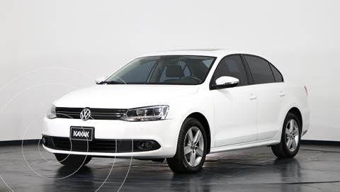 Volkswagen Vento 2.5 FSI Luxury usado (2012) color Blanco precio $1.720.000