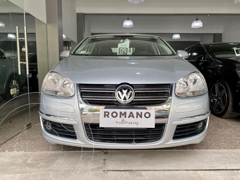Volkswagen Vento 2.5 FSI Luxury Tiptronic (170Cv) usado (2009) color Gris Platinium precio $1.050.000