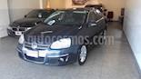 Volkswagen Vento 2.5 FSI Luxury usado (2007) color Azul precio u$s6.000