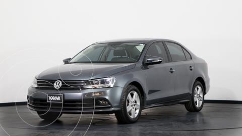 Volkswagen Vento 2.5 FSI Advance Plus usado (2015) color Gris Platinium precio $2.060.000
