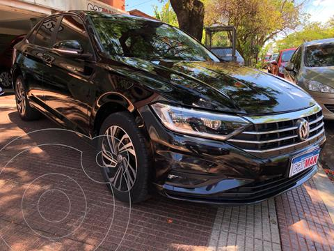 Volkswagen Vento 1.4 TSI Highline DSG usado (2019) color Negro precio $3.449.990