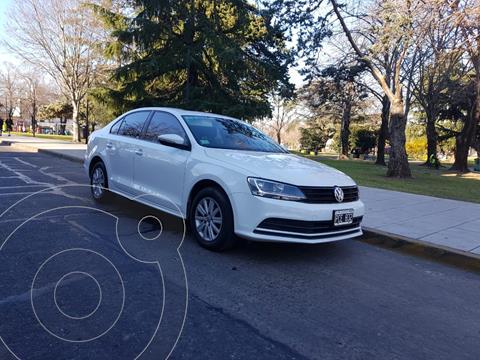 Volkswagen Vento 2.0 FSI Advance Summer Package usado (2015) color Blanco precio $1.950.000