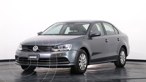 Volkswagen Vento 2.0 FSI Advance usado (2015) color Gris Platinium precio $1.860.000