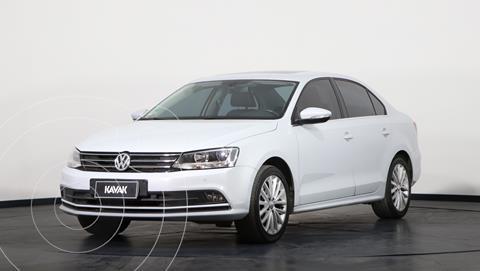 Volkswagen Vento 1.4 TSI Highline Aut usado (2018) color Blanco precio $2.950.000