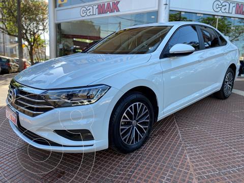 Volkswagen Vento 1.4 TSI Comfortline Aut usado (2019) color Blanco precio $4.289.990