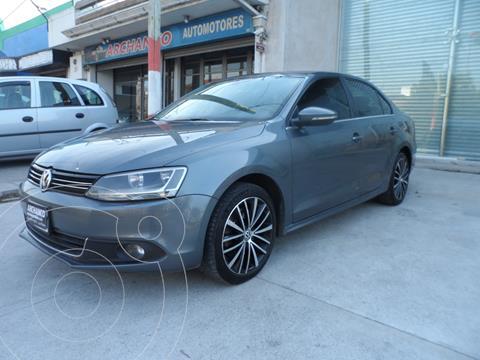 Volkswagen Vento 2.0 T FSI Sportline usado (2012) color Gris Platino precio $1.800.000