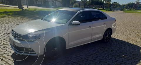 Volkswagen Vento 1.4 TSI Highline DSG usado (2017) color Blanco precio $2.450.000
