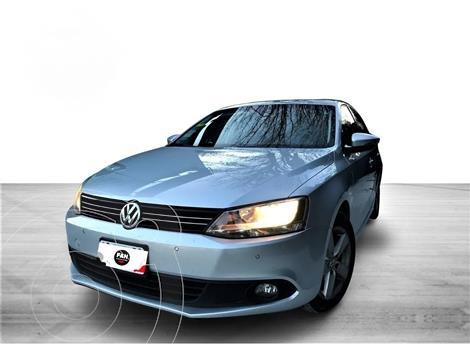 Volkswagen Vento 2.5 R5 Luxury Wood (170cv) usado (2014) color Gris precio $1.595.000