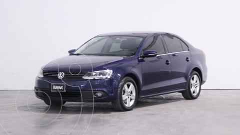Volkswagen Vento 2.5 FSI Advance Plus Tiptronic usado (2014) color Azul precio $1.890.000